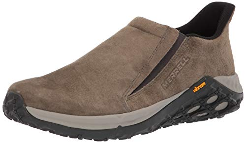 Merrell Men's Jungle MOC 2.0 Slipper, Dusty Olive, 12.0 M US
