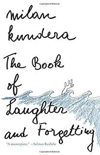 milan kundera the art of the novel