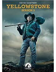 Yellowstone - Season Three [DVD]