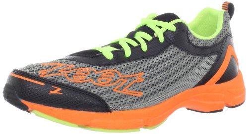 Zoot Tempo Trainer Zapatillas Para Correr Gris