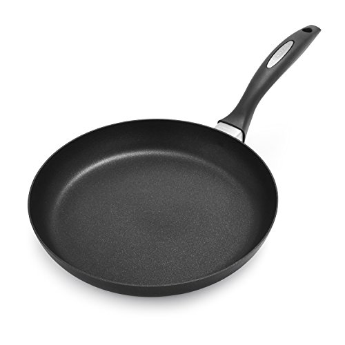 evolution frying pan - 4