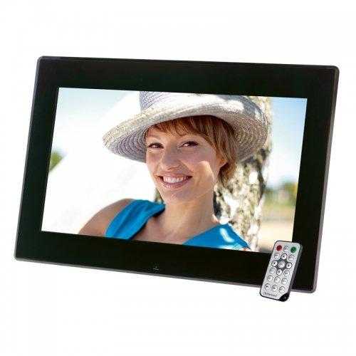 """Intenso 3940840 Media Center Cadre photo numérique 15.6"""" USB product image"""