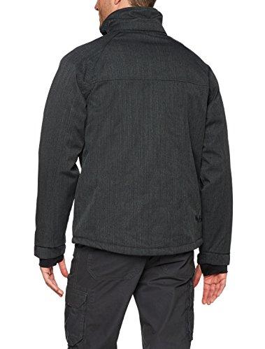 Grau Chaqueta hombre Five 005 Fifty para Anthracite q8wICpC