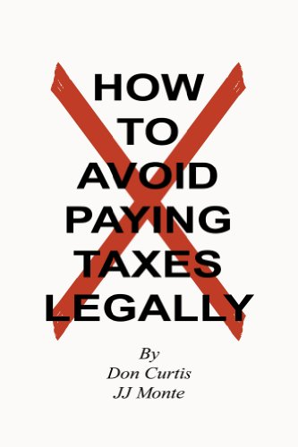 Avoid paying taxes