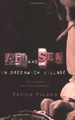 Art and sex in greenwich village a memoir of gay literary life art and sex in greenwich village a memoir of gay literary life after stonewall by fandeluxe Image collections