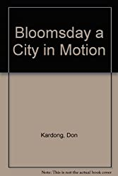Bloomsday a City in Motion