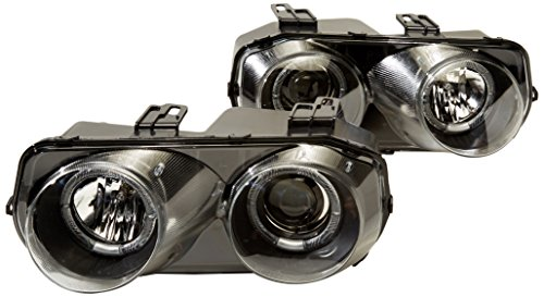 acura integra ls headlights - 1