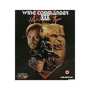 Amazon com: Wing Commander III: Heart of the Tiger: Software