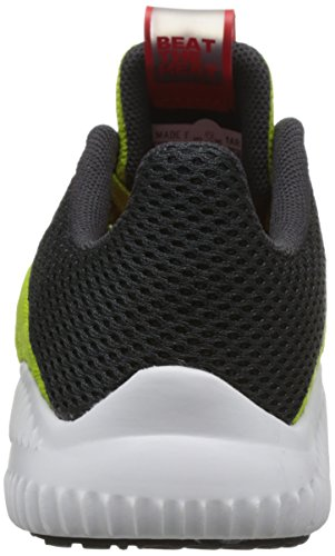 Unisex Fortarun Running Adidas K Amarillo Seamso Amarillo Cool 000 de Ftwbla Adulto Zapatillas Carbon YwHdZHq