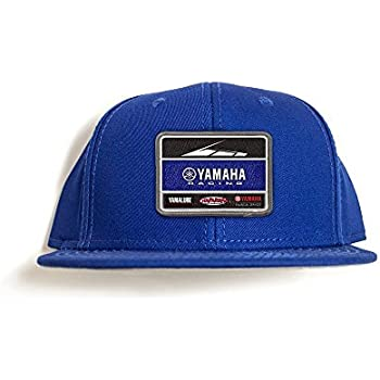 1d84caaff29 Amazon.com  Factory Effex Hat - Team Yamaha Racing - Black  Clothing