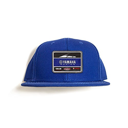 Factory Effex Hat - Team Yamaha Racing - Blue