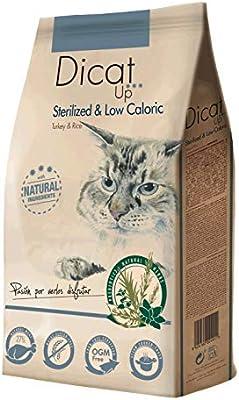 Dibaq Alimento Completo para Gatos De Baja Actividad - 14000 gr ...