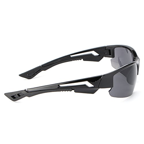 Quality de Sol Gray and Sunglasses Gafas gray Desinger Men Hight Black Driving Day Weichunya Color Night Pw5Svq5