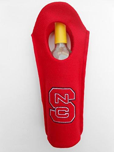 NC State Wine Gift Bag