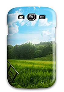 New Arrival Galaxy S3 Case Scenery Case Cover