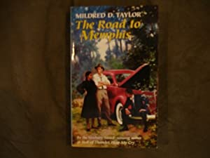 an analysis of historical fiction in the road to memphis by mildred taylor Kirkus reviews issue: april 15th, 1990 more by mildred d taylor children the land by mildred d taylor children  historical fiction history .