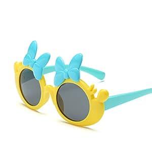 XW Gafas Gafas de sol de dibujos animados para niños Gafas ...