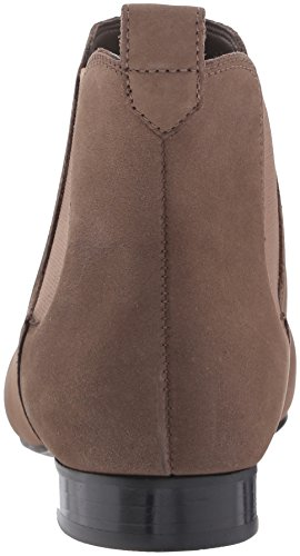 Pictures of Nine West Women's Holdon Ankle Bootie Small 8