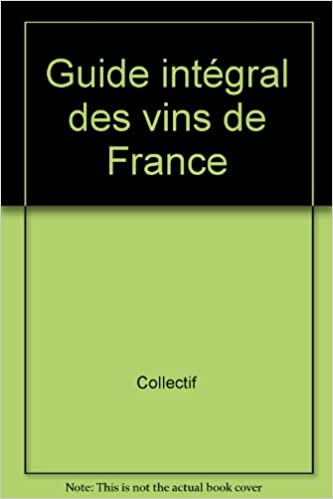 En ligne Guide intégral des vins de France pdf, epub