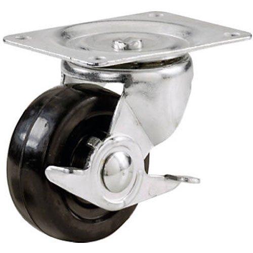 Swivel Plate Polypropylene Caster - 5