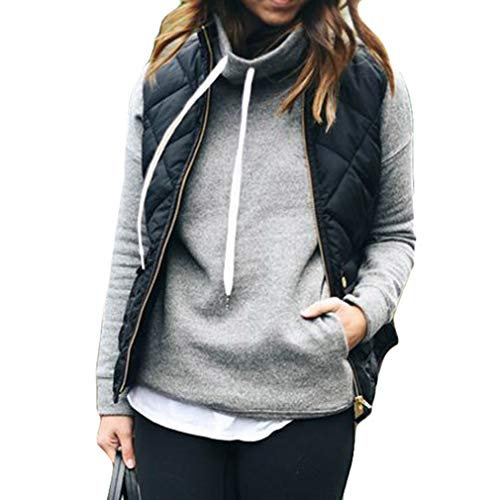 Women Women Waistcoat Winter Black Coats Women Slim Vest Cheyuan Warm Jacket Slim Vest New Sleeveless Fashion 16XqFxw7