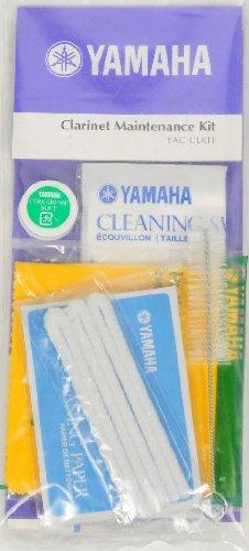 Yamaha Plastic Clarinet Care Kit