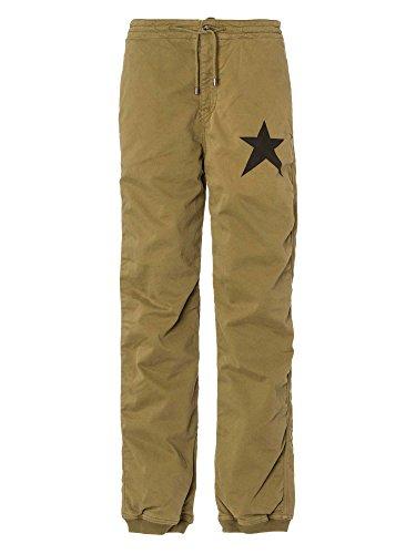 JET SET Pantalón deportivo Charlie Mujer verde musgo