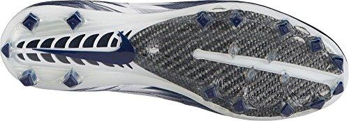 Lacrosse Nike Herren Vapor Stollen Weiß Pro Navy t7FTw7