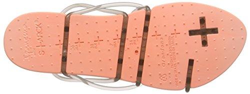 Infradito Ipanema Pink Philippe Thon 8480 Smoke G Fem Pink Starck Donna RqSFqrXW