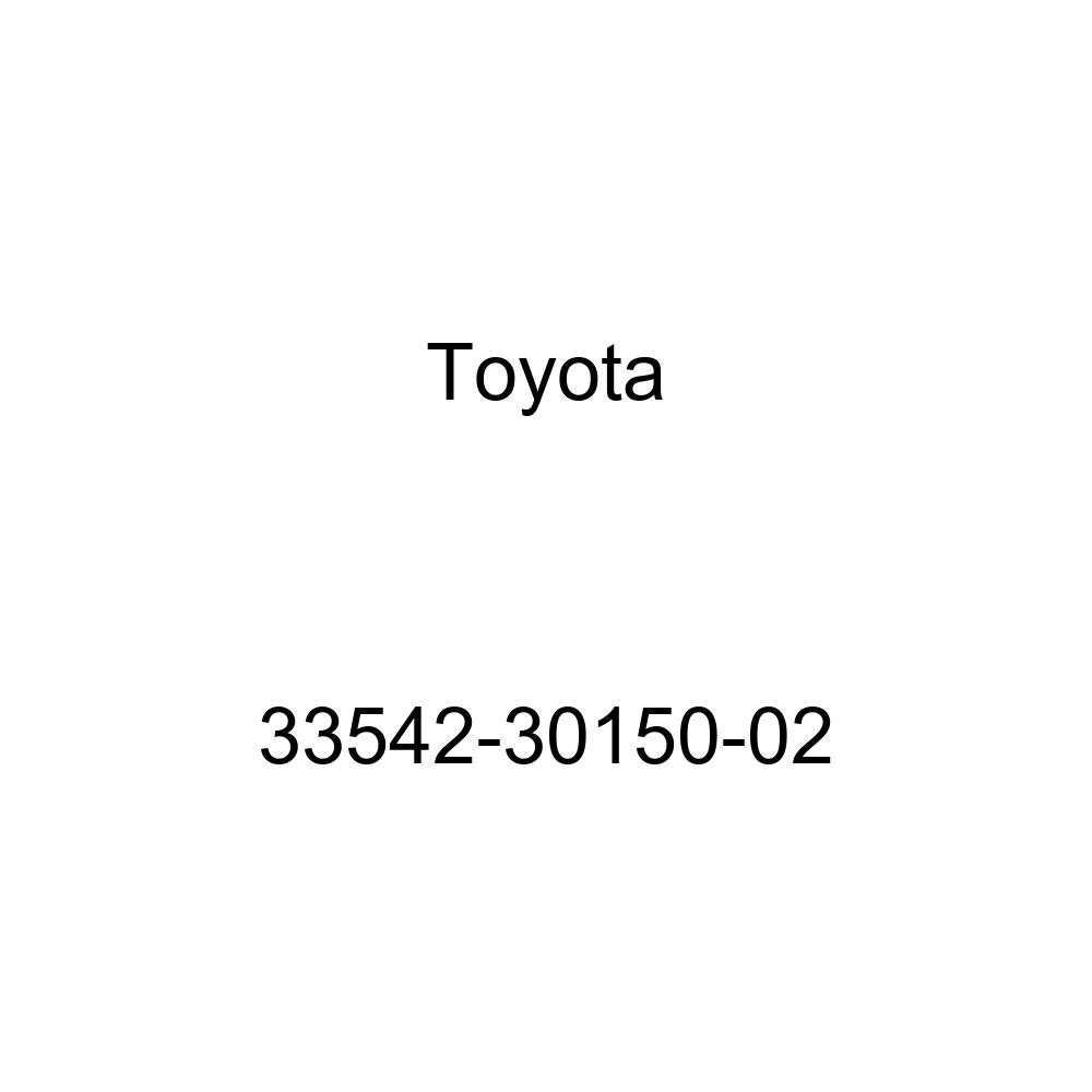 Toyota Genuine 33542-30150-02 Shift Lever Knob Sub Assembly