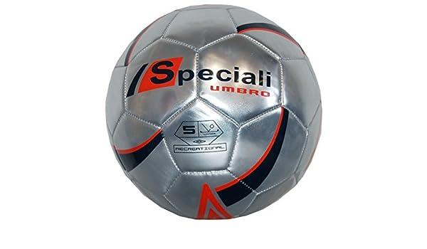 Umbro Spec 3d Metallic MS: Amazon.es: Deportes y aire libre