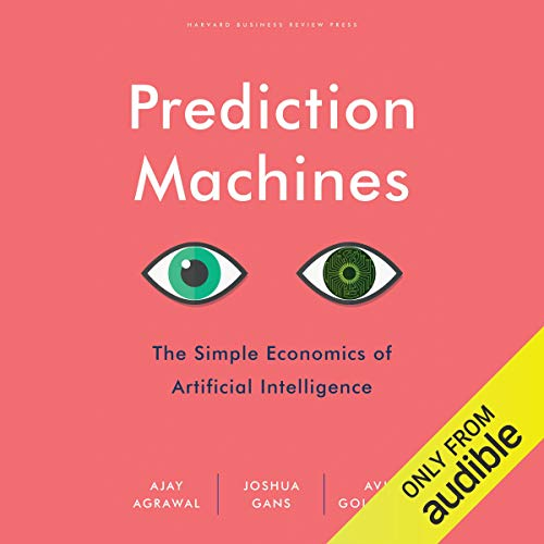 Pdf Computers Prediction Machines: The Simple Economics of Artificial Intelligence