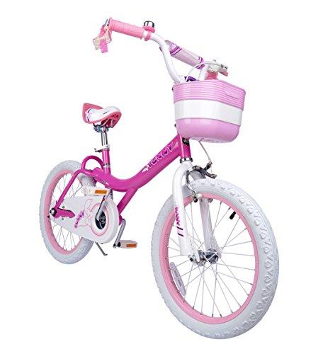 8602884625eb0 Royalbaby Jenny   Bunny Girl s Bike
