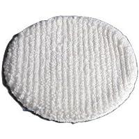 Oreck Orbiter Carpet Bonnet Pad 1 Only (White) # 437-053