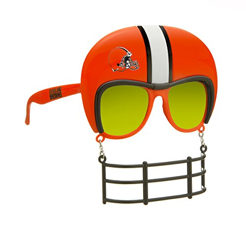 Rico Industries NFL Cleveland Browns Novelty Tailgating ()