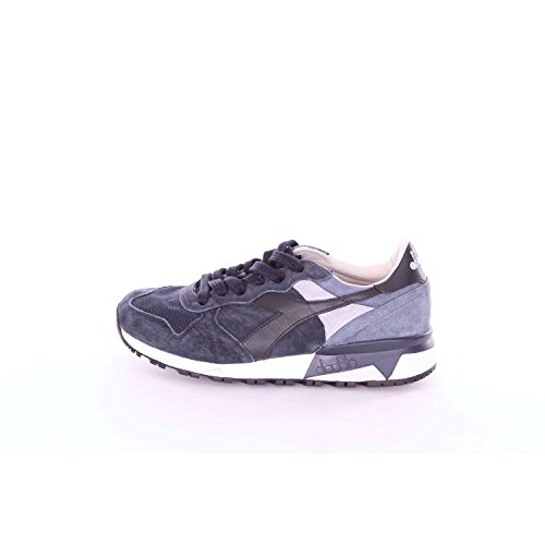 MAN nights china SCARPE SHOES DIADORA TRIDENT SNEAKER blue UOMO HERITAGE blue 90 S qYTTCWfSxw