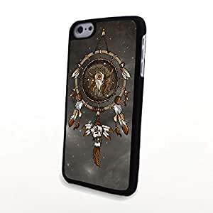 linJUN FENGGeneric Gypsy Dream Catcher Matte PC Phone Cases fit for ipod touch 5 Cases Case Plastic Cover Protector Hard Shell
