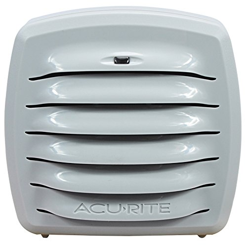 AcuRite 00275RM Outdoor Temperature & Humidity Monitor by AcuRite