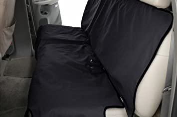 Canine Covers Econo 2nd Row Semi Custom Fit Seat Protector