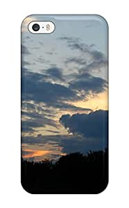 Mary P. Sanders's Shop 6523216K87045776 Case Cover Skin For Iphone 5/5s (cloud)