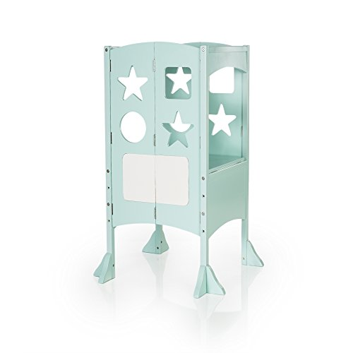 GuideCraft Kitchen Helper - Limited Edition Blue by Guidecraft (Image #2)