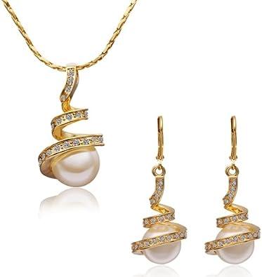 bijoux parure fantaisie