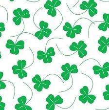 Shamrock ~ Irish ~ Clover Tissue Paper # 319~10 Large Sheets ()