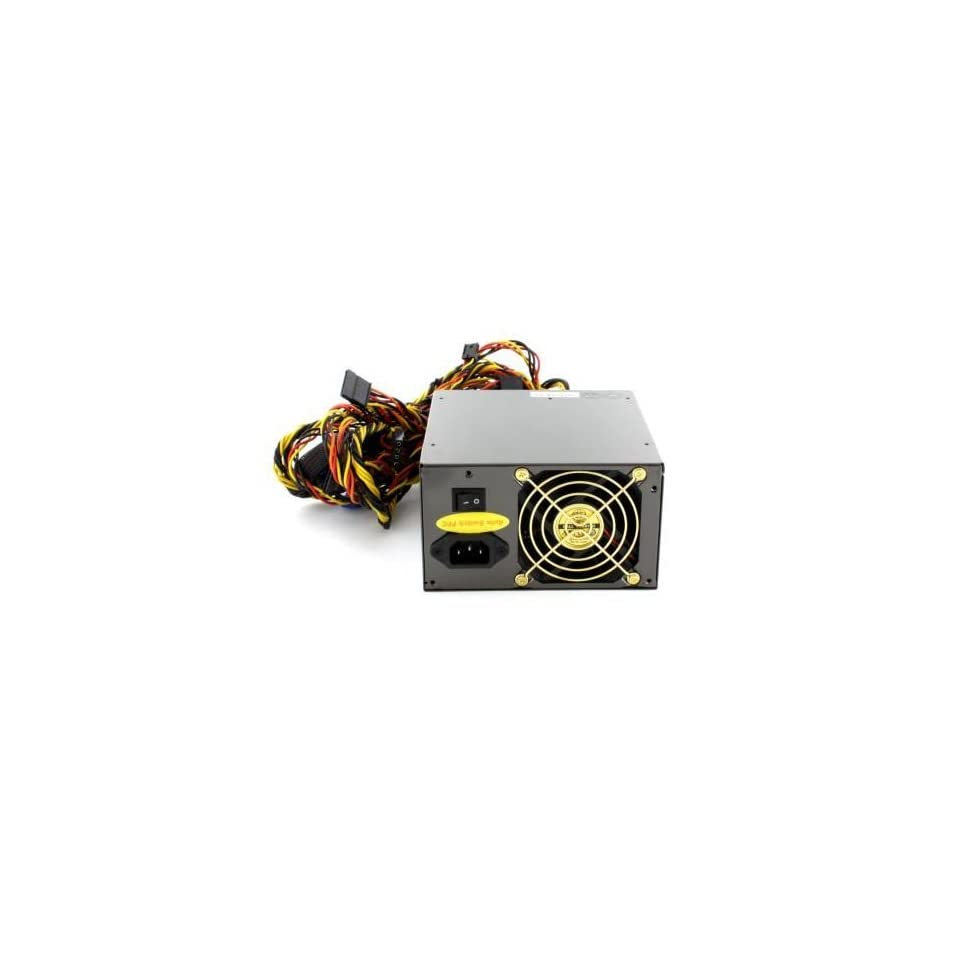 New KDM Power 725W KDM 725P4 ,True Green/Active PFC EPS/ATX 12V 725W EPS12V Ver. 2.92 Computer Power Supply Active PFC, SLI & Crossfire Ready, w/ Dual Fans is a good replacement of AP P4ATX70FEP