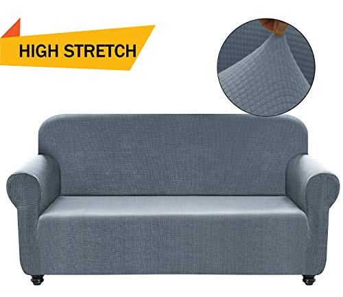Chelzen Stretch Sofa Covers Polyester Spandex Fabric Couch Slipcovers (Sofa