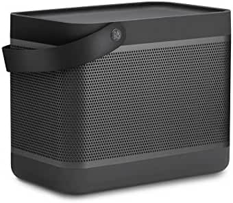 B&O PLAY by Bang & Olufsen Beolit 17 Wireless Bluetooth Speaker, Stone Grey