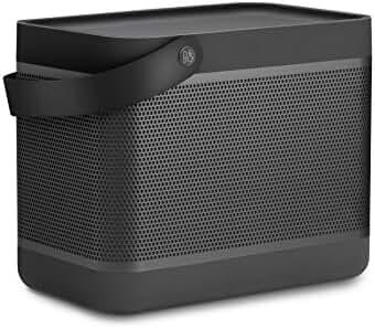 B&O PLAY by Bang & Olufsen Beolit 17 Wireless Bluetooth Speaker, Stone Grey