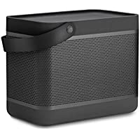 B&O PLAY by Bang & Olufsen Beolit 17 Wireless Bluetooth Speaker (Stone Grey)