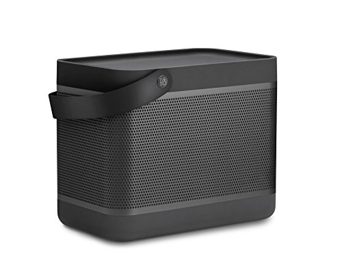 B&O PLAY by Bang & Olufsen Beolit 17 Wireless Bluetooth Speaker (Stone...