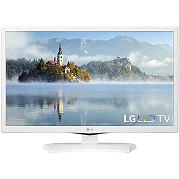 lg tv 24 inch. lg electronics 24lj4540-wu 24-inch 720p led tv (2017 model) lg tv 24 inch r